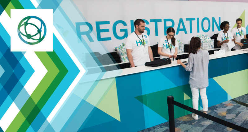 HxGN LIVE - Early Bird Registration Rate